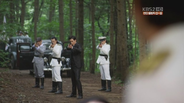 Bridal Mask Episode 15 Recap + Screenshot by Softy