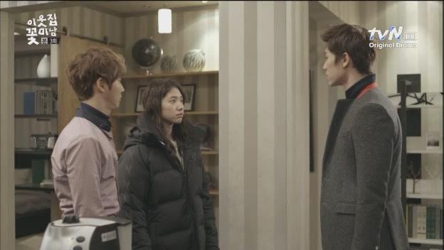 [tvN] 이웃집 꽃미남.E03.130114.HDTV.XViD-TVHQ[(004559)06-54-54]