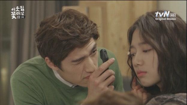 [tvN] 이웃집 꽃미남.E03.130114.HDTV.XViD-TVHQ[(007874)06-58-32]
