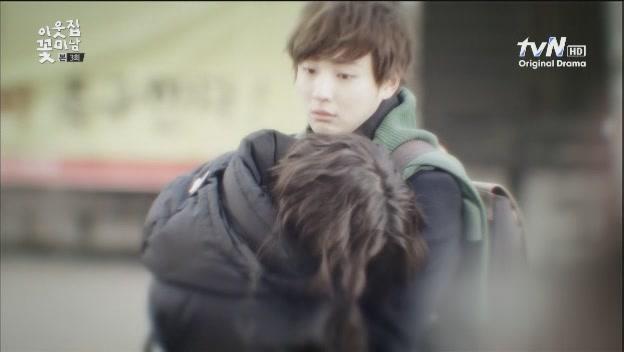 [tvN] 이웃집 꽃미남.E03.130114.HDTV.XViD-TVHQ[(012547)07-05-33]