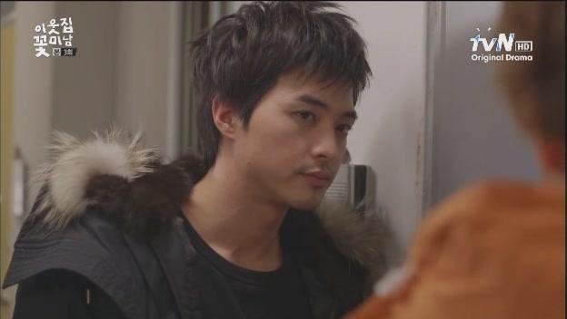 [tvN] 이웃집 꽃미남.E03.130114.HDTV.XViD-TVHQ[(075234)07-40-33]