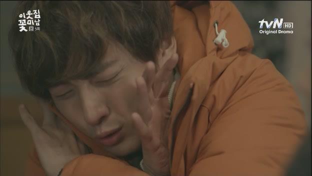 [tvN] 이웃집 꽃미남.E05.130121.HDTV.XViD-TVHQ[(002490)07-11-49]