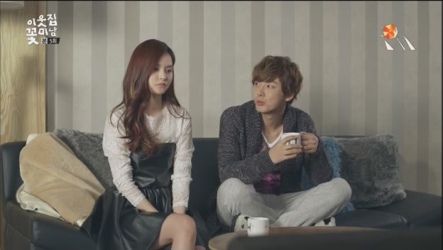 [tvN] 이웃집 꽃미남.E05.130121.HDTV.XViD-TVHQ[(039234)07-24-41]
