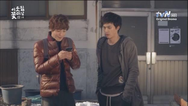 [tvN] 이웃집 꽃미남.E05.130121.HDTV.XViD-TVHQ[(058748)05-41-26]