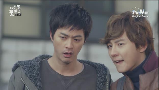 [tvN] 이웃집 꽃미남.E05.130121.HDTV.XViD-TVHQ[(061382)07-28-10]