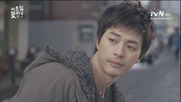 [tvN] 이웃집 꽃미남.E05.130121.HDTV.XViD-TVHQ[(071543)07-32-50]