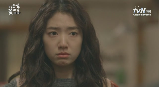 [tvN] 이웃집 꽃미남.E06.130122.만남의 연관 검색어는 인연과 악연.HDTV.XviD-WITH[(041656)06-54-11]