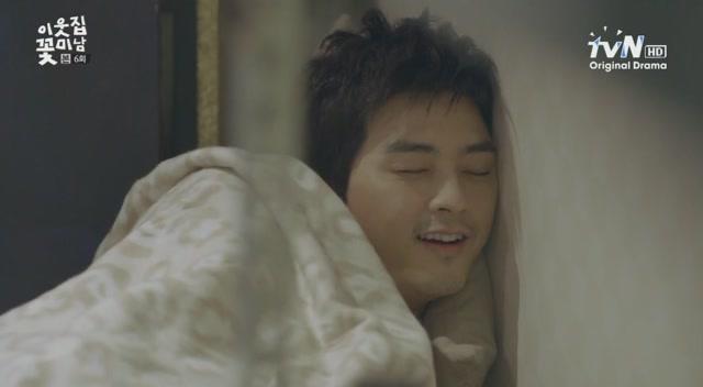 [tvN] 이웃집 꽃미남.E06.130122.만남의 연관 검색어는 인연과 악연.HDTV.XviD-WITH[(060695)03-17-42]