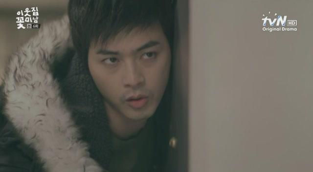 [tvN] 이웃집 꽃미남.E06.130122.만남의 연관 검색어는 인연과 악연.HDTV.XviD-WITH[(058487)07-58-14]