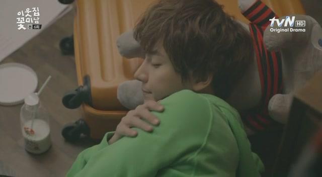 [tvN] 이웃집 꽃미남.E06.130122.만남의 연관 검색어는 인연과 악연.HDTV.XviD-WITH[(062090)07-54-09]