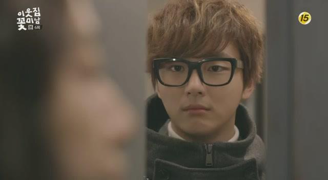 [tvN] 이웃집 꽃미남.E06.130122.만남의 연관 검색어는 인연과 악연.HDTV.XviD-WITH[(038073)03-16-33]