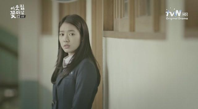 [tvN] 이웃집 꽃미남.E06.130122.만남의 연관 검색어는 인연과 악연.HDTV.XviD-WITH[(012524)06-45-04]