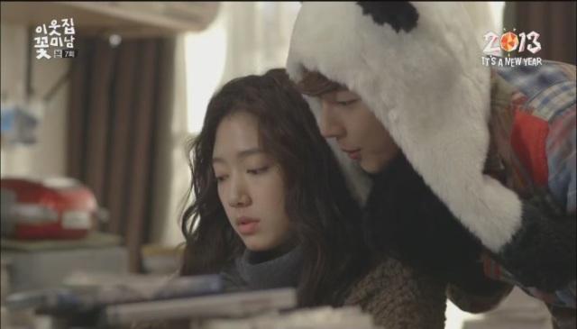 [tvN] 이웃집 꽃미남.E07.130128.HDTV.x264.720p-iPOP[05-11-13]
