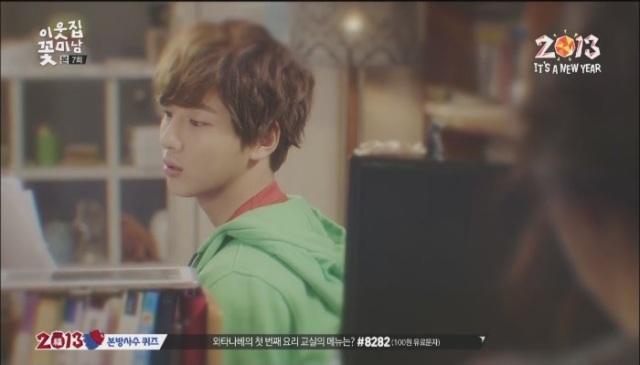 [tvN] 이웃집 꽃미남.E07.130128.HDTV.x264.720p-iPOP[06-10-18]