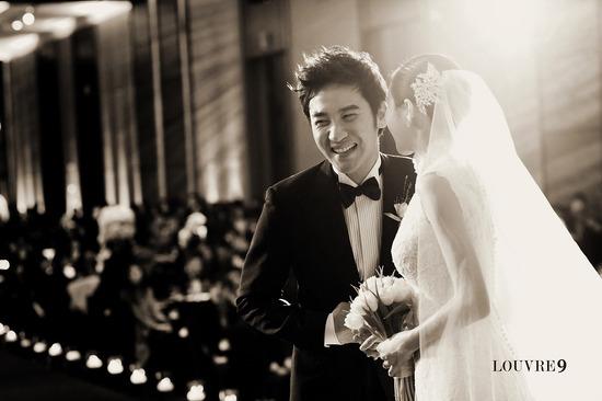 utw gets married