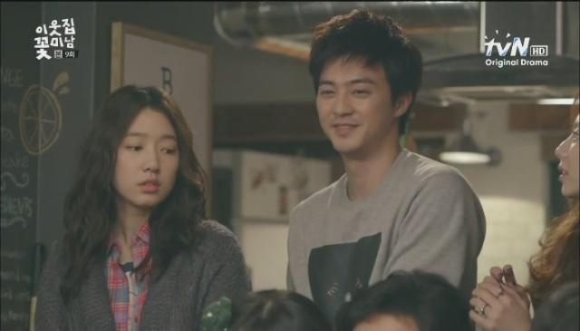 [tvN] 이웃집 꽃미남.E09.130204.아는 만큼 사랑한다. 사랑하는 만큼 안다.HDTV.H264.720p-WITH[04-07-29]
