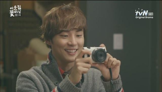 [tvN] 이웃집 꽃미남.E09.130204.아는 만큼 사랑한다. 사랑하는 만큼 안다.HDTV.H264.720p-WITH[04-09-14]