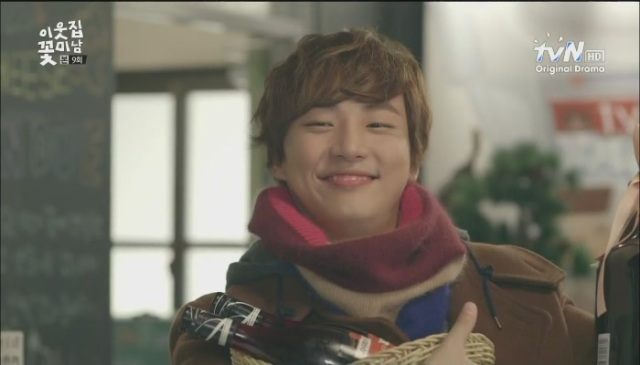 [tvN] 이웃집 꽃미남.E09.130204.아는 만큼 사랑한다. 사랑하는 만큼 안다.HDTV.H264.720p-WITH[04-04-13]