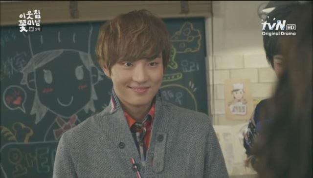 [tvN] 이웃집 꽃미남.E09.130204.아는 만큼 사랑한다. 사랑하는 만큼 안다.HDTV.H264.720p-WITH[04-04-37]