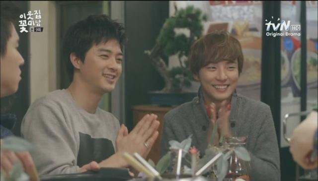 [tvN] 이웃집 꽃미남.E09.130204.아는 만큼 사랑한다. 사랑하는 만큼 안다.HDTV.H264.720p-WITH[04-28-12]