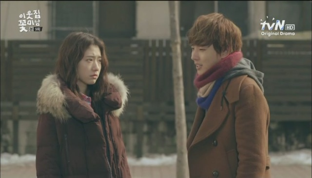 [tvN] 이웃집 꽃미남.E09.130204.아는 만큼 사랑한다. 사랑하는 만큼 안다.HDTV.H264.720p-WITH[04-44-07]