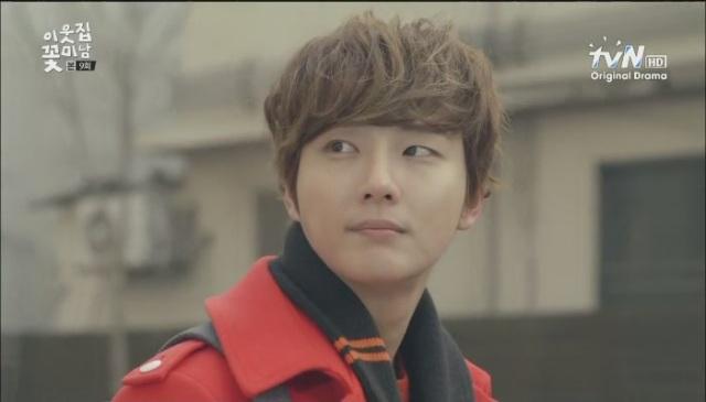 [tvN] 이웃집 꽃미남.E09.130204.아는 만큼 사랑한다. 사랑하는 만큼 안다.HDTV.H264.720p-WITH[05-53-16]