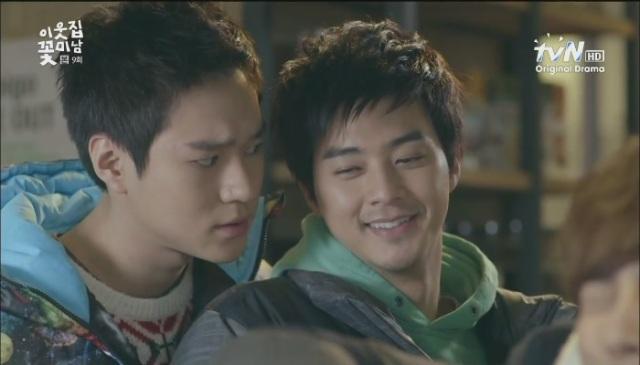 [tvN] 이웃집 꽃미남.E09.130204.아는 만큼 사랑한다. 사랑하는 만큼 안다.HDTV.H264.720p-WITH[06-40-41]