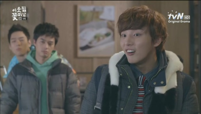 [tvN] 이웃집 꽃미남.E09.130204.아는 만큼 사랑한다. 사랑하는 만큼 안다.HDTV.H264.720p-WITH[06-44-07]