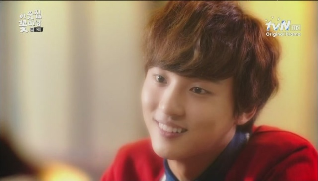 [tvN] 이웃집 꽃미남.E09.130204.아는 만큼 사랑한다. 사랑하는 만큼 안다.HDTV.H264.720p-WITH[07-03-00]