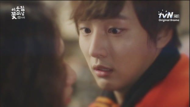 [tvN] 이웃집 꽃미남.E10.130205.적을 알고 싶다면 내 눈이 아닌 그의 눈으로 보라!.HDTV.XViD-iPOP[(028029)04-33-58]