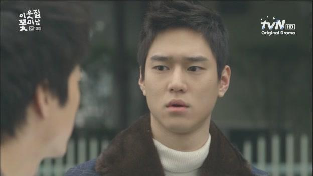 [tvN] 이웃집 꽃미남.E10.130205.적을 알고 싶다면 내 눈이 아닌 그의 눈으로 보라!.HDTV.XViD-iPOP[(011012)04-15-30]