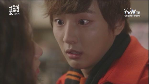 [tvN] 이웃집 꽃미남.E10.130205.적을 알고 싶다면 내 눈이 아닌 그의 눈으로 보라!.HDTV.XViD-iPOP[(016923)04-21-59]