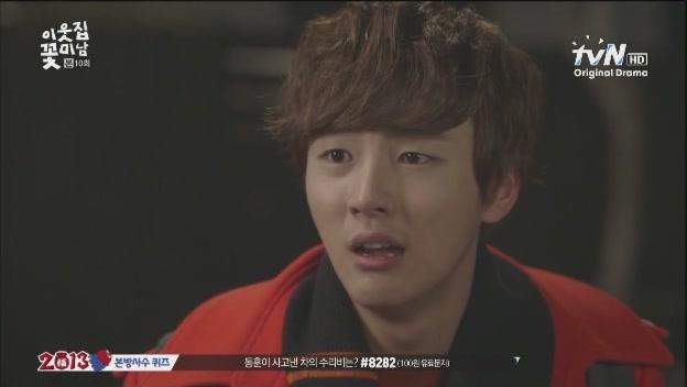 [tvN] 이웃집 꽃미남.E10.130205.적을 알고 싶다면 내 눈이 아닌 그의 눈으로 보라!.HDTV.XViD-iPOP[(043530)04-44-43]