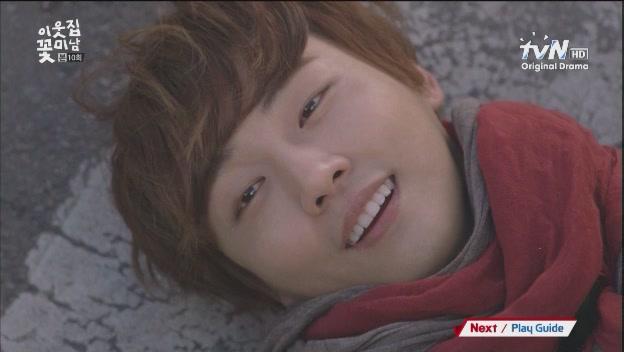 [tvN] 이웃집 꽃미남.E10.130205.적을 알고 싶다면 내 눈이 아닌 그의 눈으로 보라!.HDTV.XViD-iPOP[(090511)04-58-15]