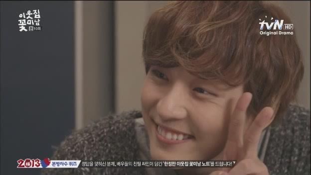 [tvN] 이웃집 꽃미남.E10.130205.적을 알고 싶다면 내 눈이 아닌 그의 눈으로 보라!.HDTV.XViD-iPOP[(069029)06-02-18]