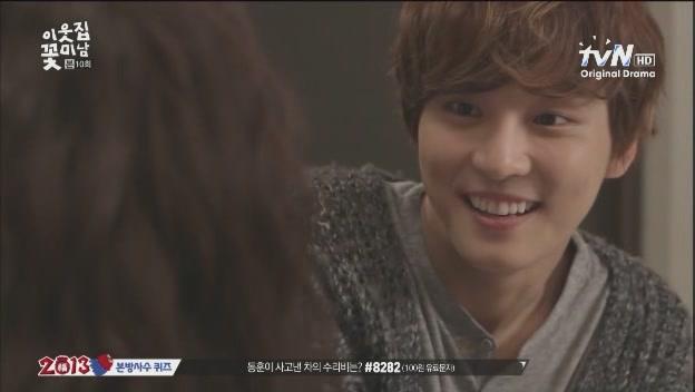 [tvN] 이웃집 꽃미남.E10.130205.적을 알고 싶다면 내 눈이 아닌 그의 눈으로 보라!.HDTV.XViD-iPOP[(071095)06-03-47]