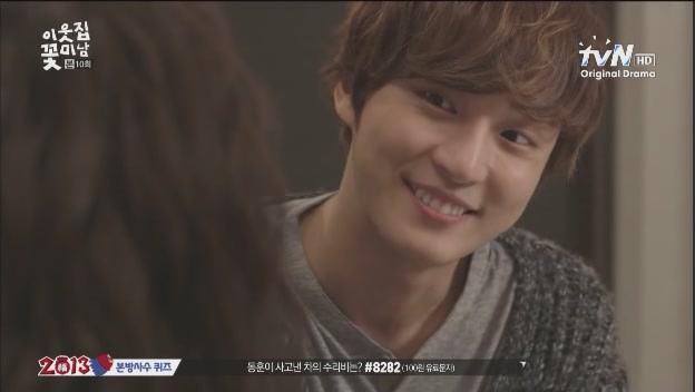 [tvN] 이웃집 꽃미남.E10.130205.적을 알고 싶다면 내 눈이 아닌 그의 눈으로 보라!.HDTV.XViD-iPOP[(071138)06-03-54]
