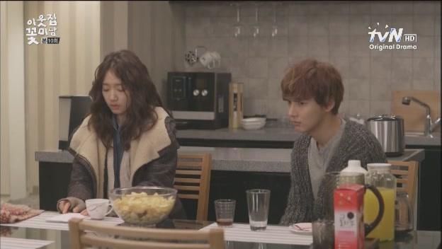[tvN] 이웃집 꽃미남.E10.130205.적을 알고 싶다면 내 눈이 아닌 그의 눈으로 보라!.HDTV.XViD-iPOP[(073686)06-10-09]