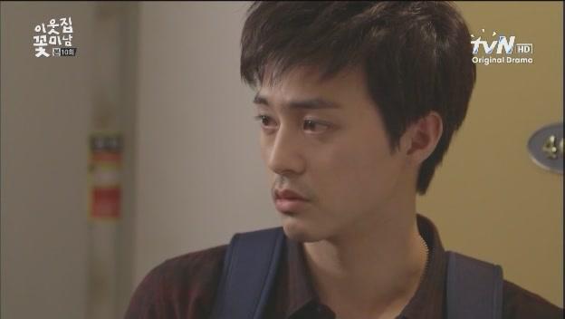 [tvN] 이웃집 꽃미남.E10.130205.적을 알고 싶다면 내 눈이 아닌 그의 눈으로 보라!.HDTV.XViD-iPOP[(080954)06-20-18]