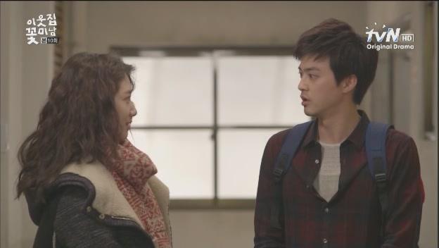 [tvN] 이웃집 꽃미남.E10.130205.적을 알고 싶다면 내 눈이 아닌 그의 눈으로 보라!.HDTV.XViD-iPOP[(081934)06-21-08]