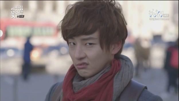 [tvN] 이웃집 꽃미남.E10.130205.적을 알고 싶다면 내 눈이 아닌 그의 눈으로 보라!.HDTV.XViD-iPOP[(087416)06-25-38]