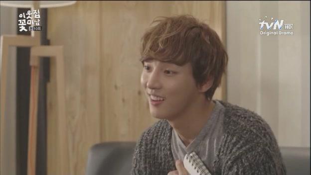 [tvN] 이웃집 꽃미남.E10.130205.적을 알고 싶다면 내 눈이 아닌 그의 눈으로 보라!.HDTV.XViD-iPOP[(062126)05-56-22]