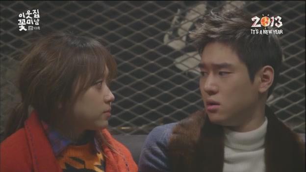 [tvN] 이웃집 꽃미남.E10.130205.적을 알고 싶다면 내 눈이 아닌 그의 눈으로 보라!.HDTV.XViD-iPOP[(057182)05-53-47]