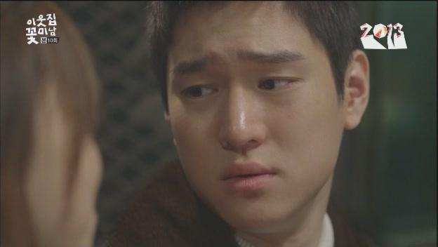 [tvN] 이웃집 꽃미남.E10.130205.적을 알고 싶다면 내 눈이 아닌 그의 눈으로 보라!.HDTV.XViD-iPOP[(057300)05-53-56]