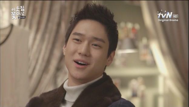 [tvN] 이웃집 꽃미남.E10.130205.적을 알고 싶다면 내 눈이 아닌 그의 눈으로 보라!.HDTV.XViD-iPOP[(030823)04-35-48]