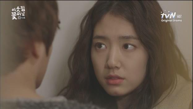[tvN] 이웃집 꽃미남.E10.130205.적을 알고 싶다면 내 눈이 아닌 그의 눈으로 보라!.HDTV.XViD-iPOP[(074685)05-00-26]