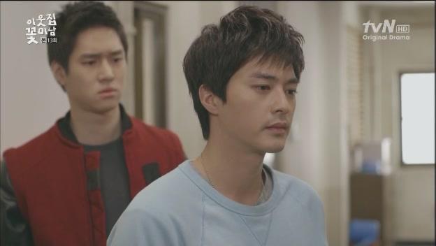 [tvN] 이웃집 꽃미남.E13.130218.HDTV.XViD-TVHQ[(013682)06-50-47]
