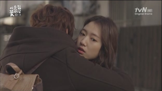 [tvN] 이웃집 꽃미남.E13.130218.HDTV.XViD-TVHQ[(022863)06-57-04]