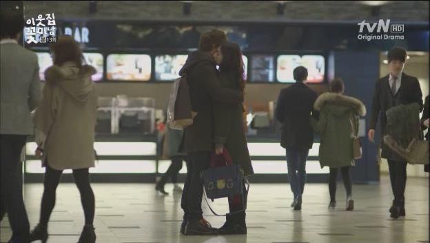 [tvN] 이웃집 꽃미남.E13.130218.HDTV.XViD-TVHQ[(082461)07-51-48]