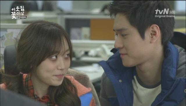 [tvN] 이웃집 꽃미남.E16.END.130226.HDTV.x264.720p-iPOP[06-50-16]